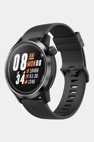 Coros Apex Premium Multisport GPS Watch 46mm Black/Grey