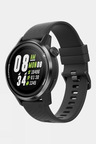 Coros Apex Premium Multisport GPS Watch 42mm Black/Grey