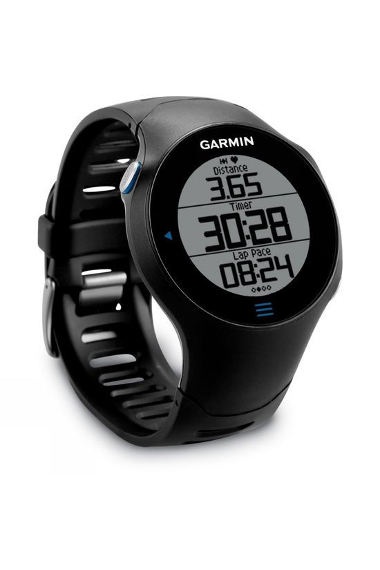 Garmin Forerunner 610 GPS With Heart Rate Monitor .