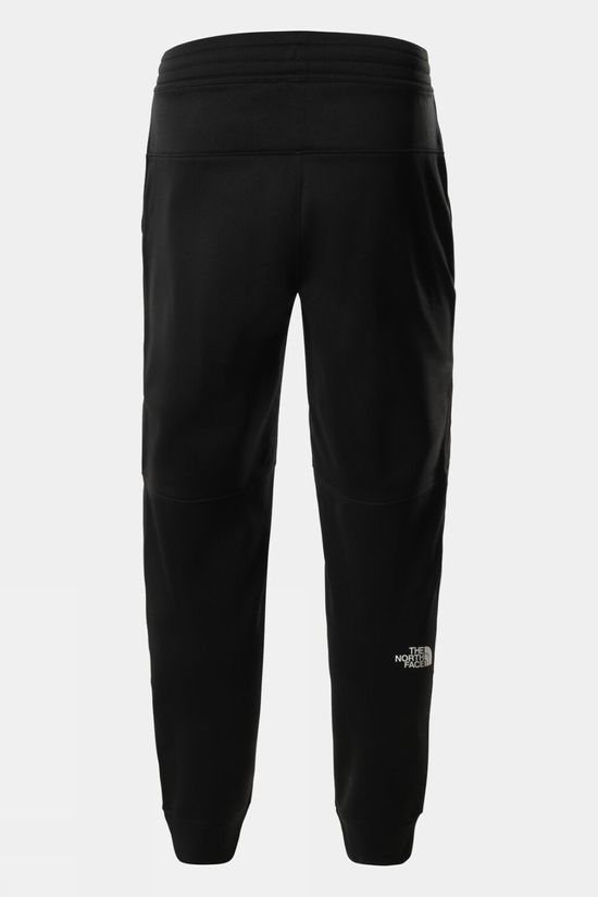 The North Face Mens Surgent Cuffed Pants Tnf Black
