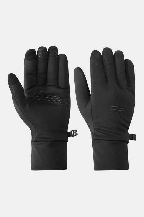 Outdoor Research Men's Vigor Heavyweight Sensor Gloves Black
