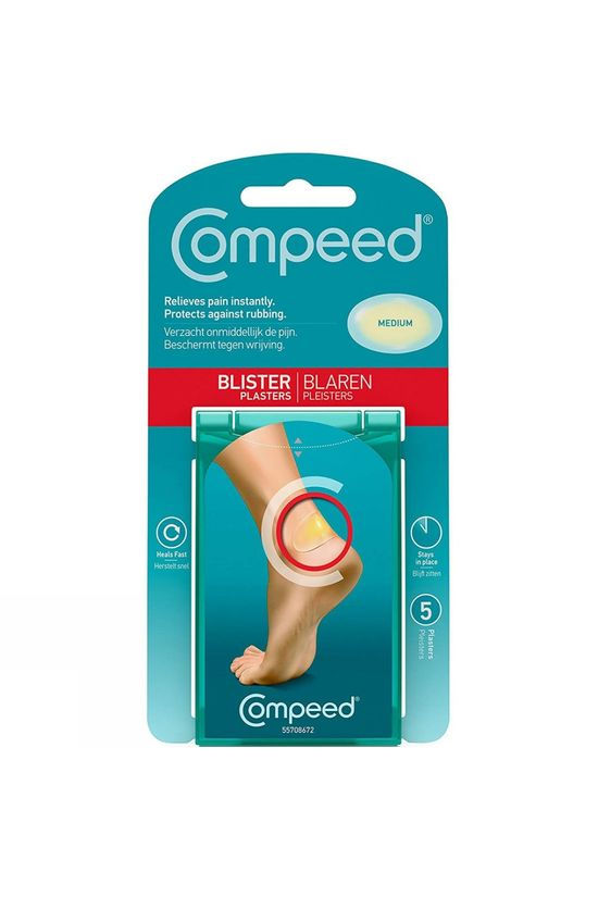 Compeed Compeed Blister Kit No Colour
