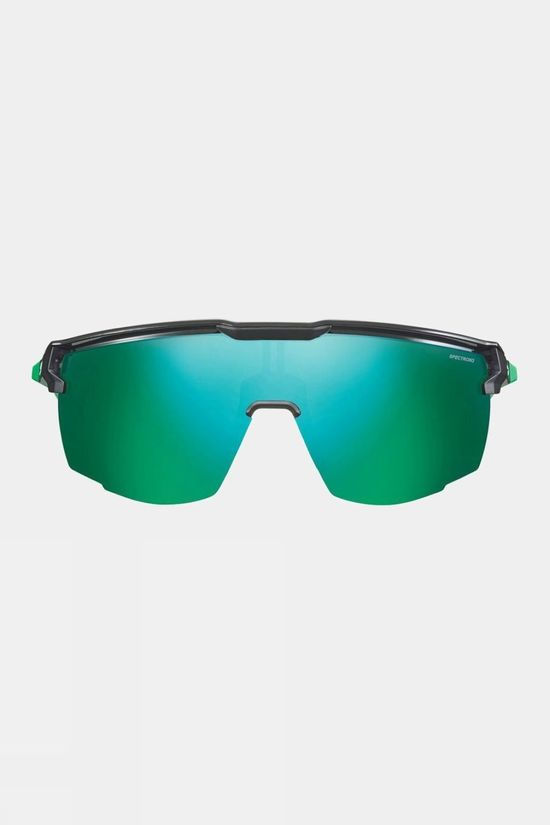 Julbo Ultimate Spectron 3CF Sunglasses Black / Green