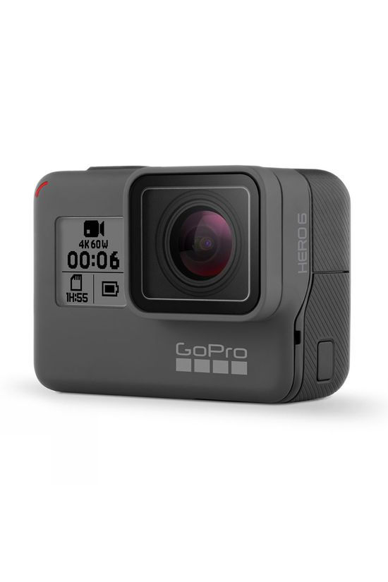 GoPro Hero6 Black No Colour