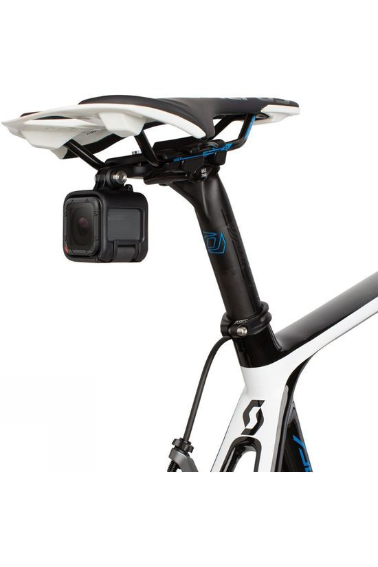 GoPro Pro Seat Rail Mount No Colour