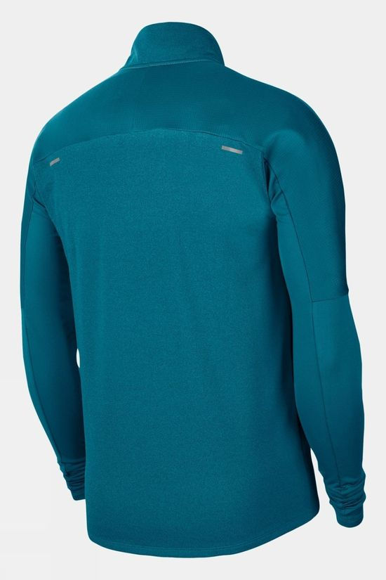 Nike Men's Dry Fit Element 1/2 Zip Top Blustery