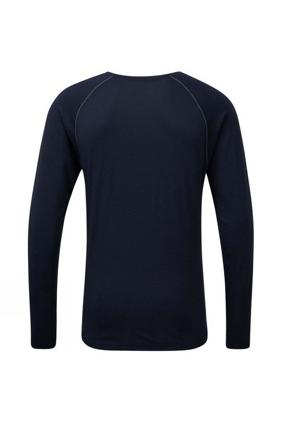 Ronhill Men's Core L/S Tee Deep Navy