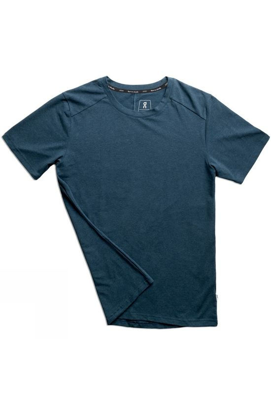 On Mens Comfort-T Navy