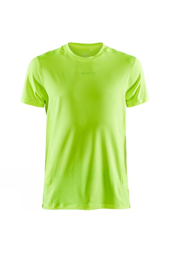 Craft Advance Essence Short Sleeve Tee Flumino