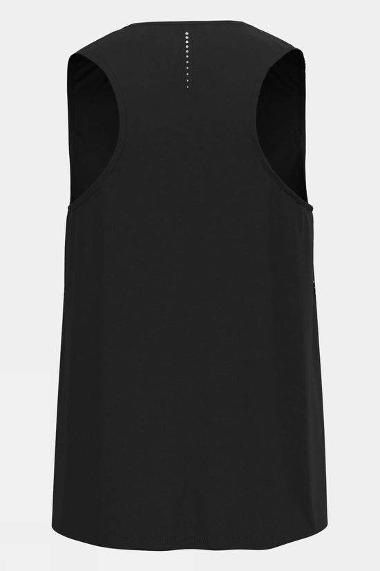 Odlo Mens Zeroweight Chill-Tec Tank Black