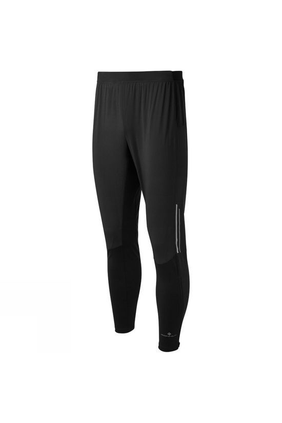Ronhill Men's Tech Flex Pant All Black