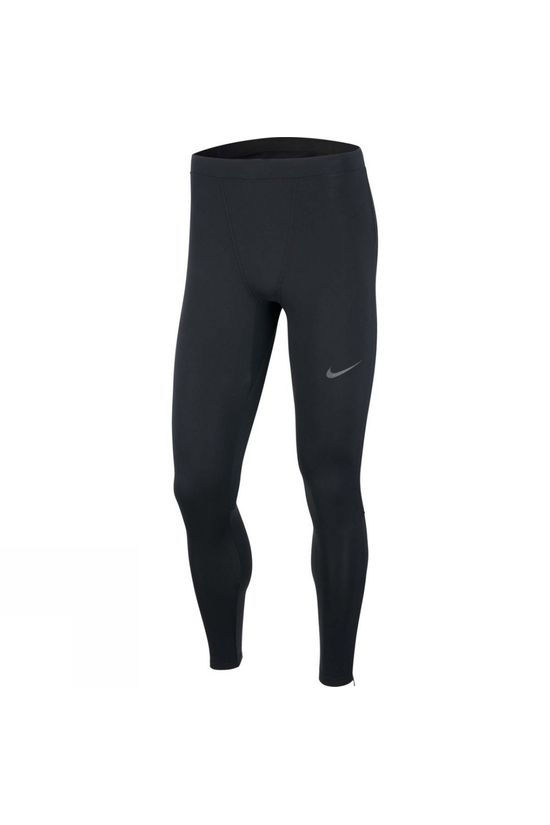 Nike Men's Mobilty Thermal Tight  Black