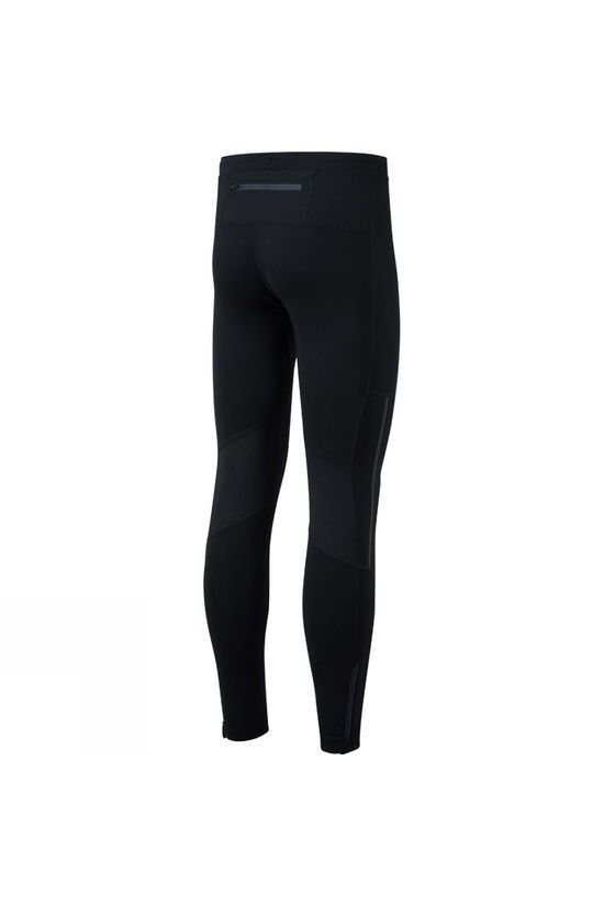 Ronhill Men's Tech Revive Stretch Tight All Black