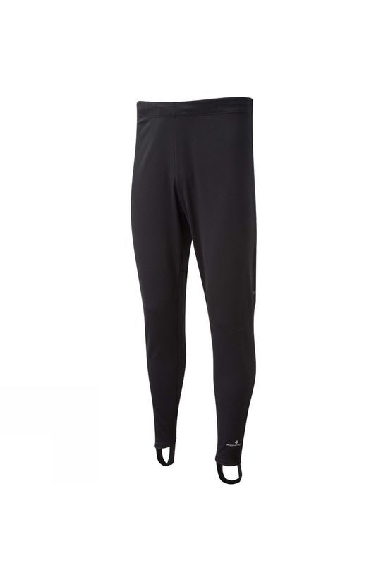 Ronhill Men's Core Trackster Pant All Black