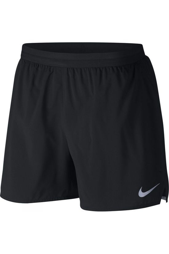 Nike Mens Flex Stride Running Shorts Black