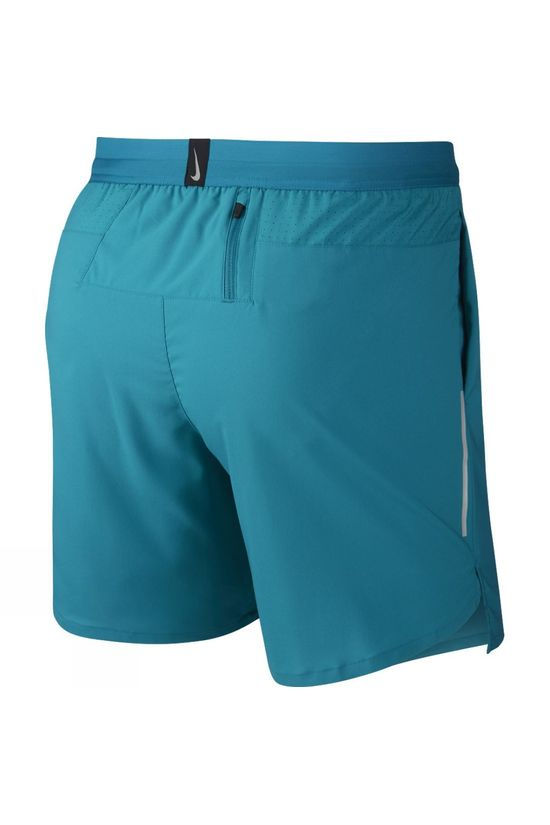 "Nike Men's Flex Stride 7"" Short Bright Spruce"