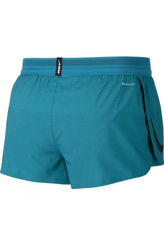 "Nike Men's Aeroswift 2"" Short Bright Spruce"