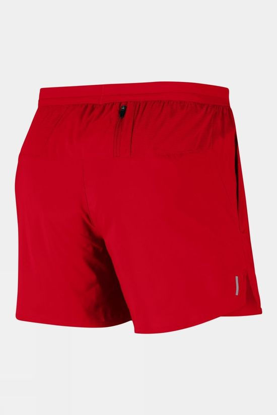 Nike Flex Stride 5inch Shorts University Red