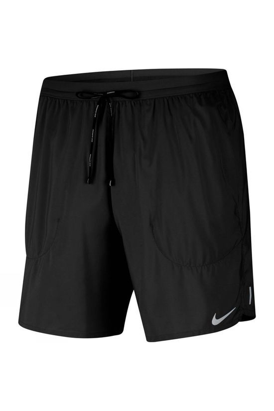 "Nike Men's Flex Stride 7"" Short Black"