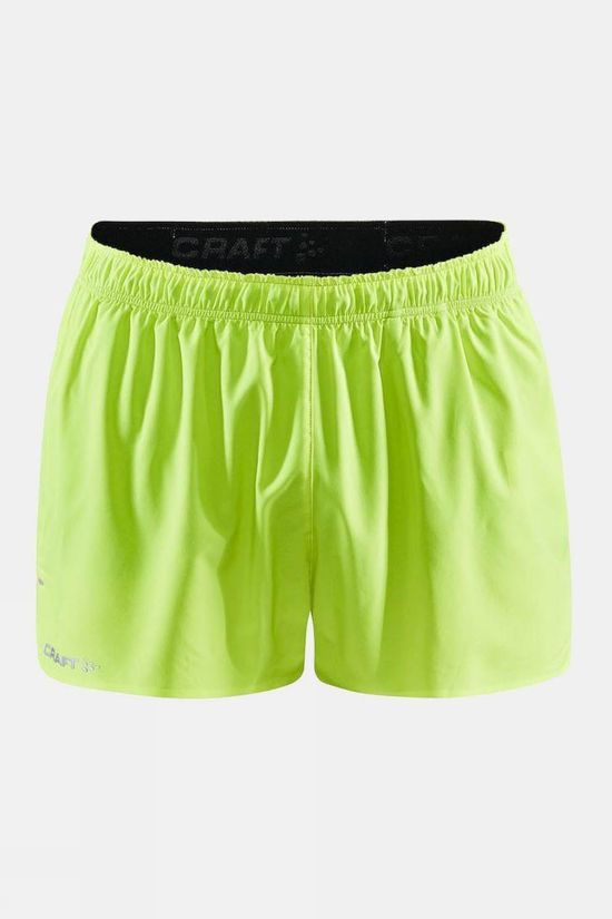 "Craft Advance Essence 2"" Stretch Shorts Flumino"