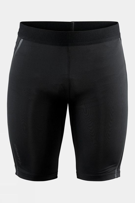 Craft Men's Vent Shorts Black