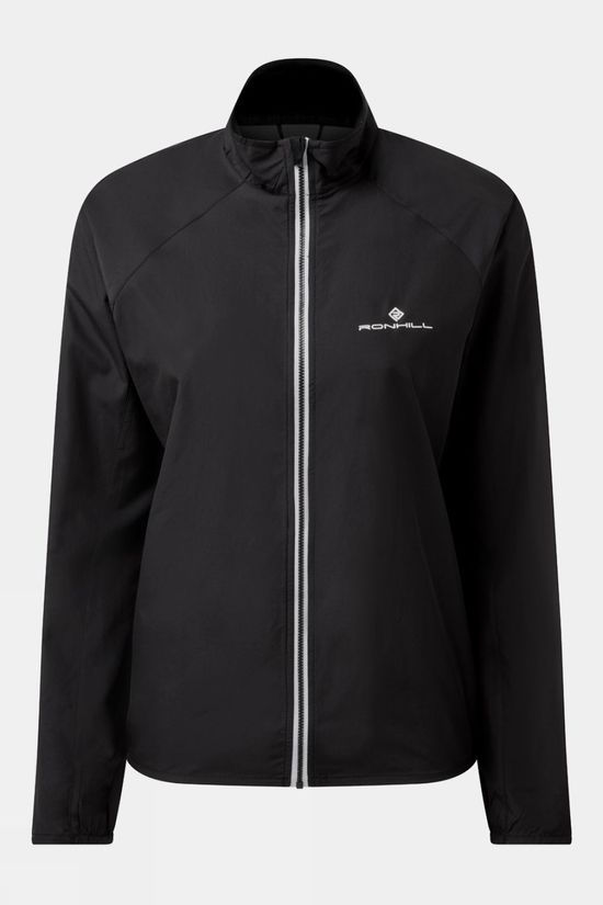 Ronhill Women's Core Jacket All Black