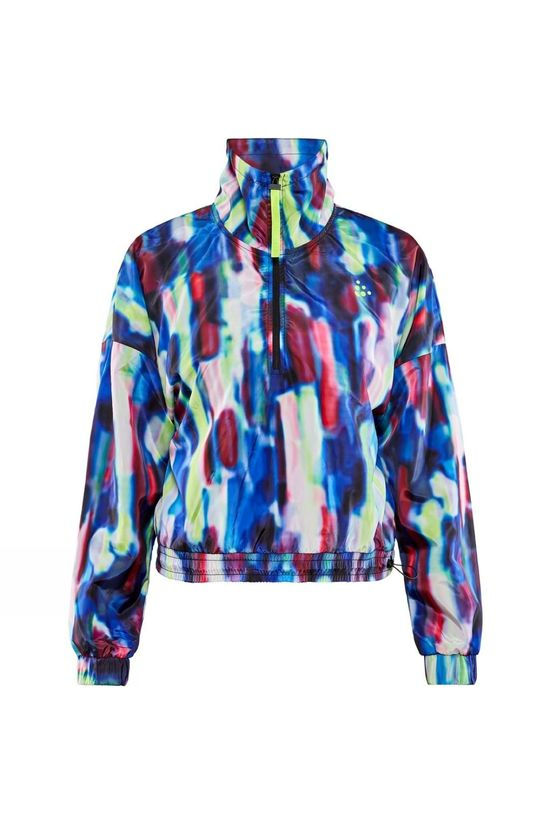 Craft Asome Wind Jacket Multi