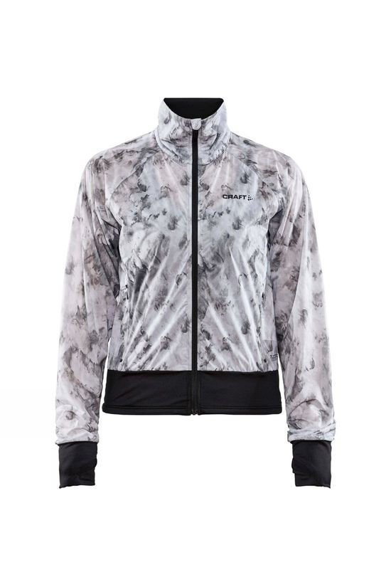 Craft Women's Pro Glow In The Dark Lumen Jacket P Nova/Black