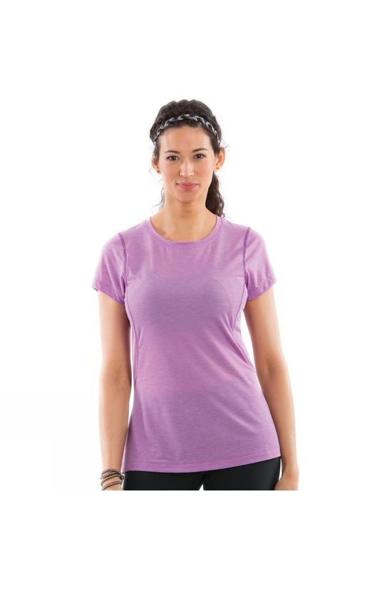 Moving Comfort Women's Endurance Tee Bright Red