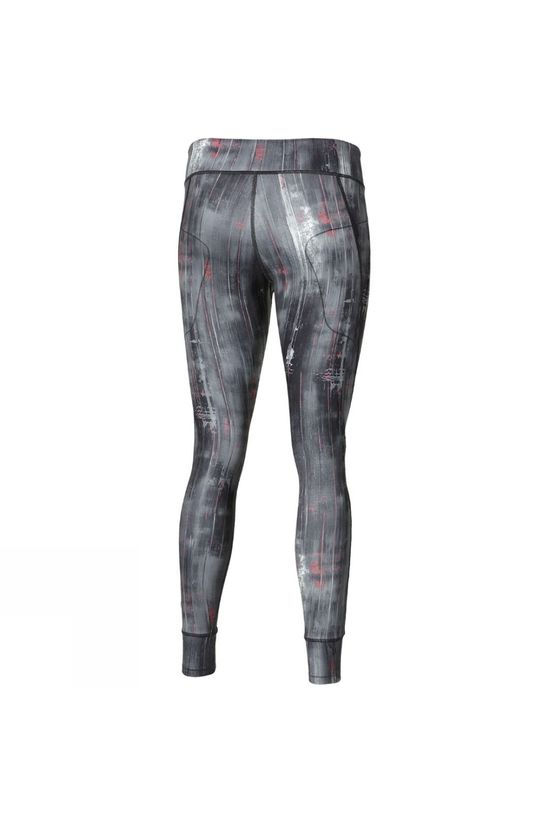 Asics Women's Graphic 28in Tight  Grey