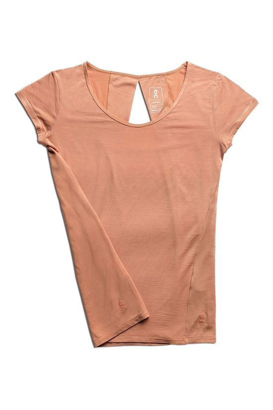 On Womens Active-T Breathe Blush