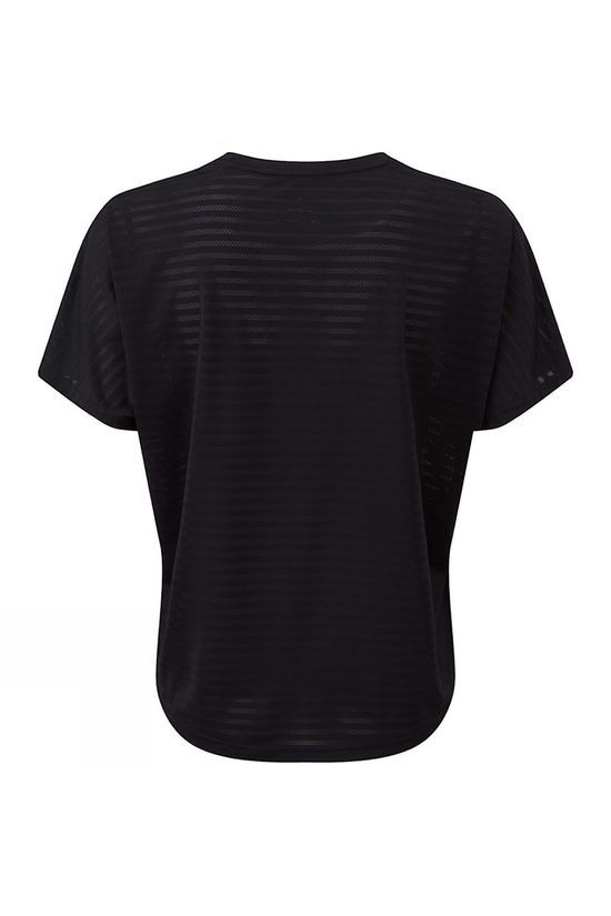 Ronhill Women's Life Flow Tee All Black