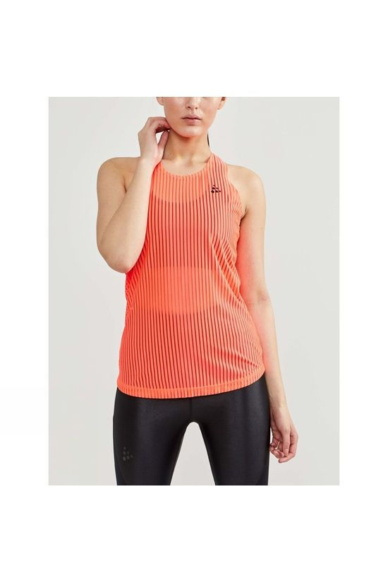Craft Womens Asome Tank Top Panic