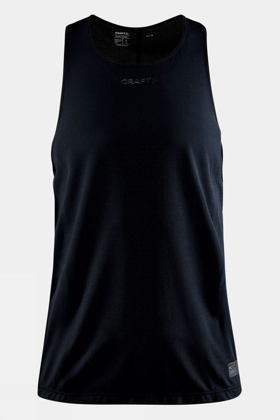 Craft Women's Pro Hypervent Singlet Black
