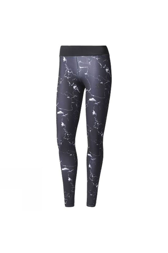 Adidas Women's Ultimate Long Tights PRINT