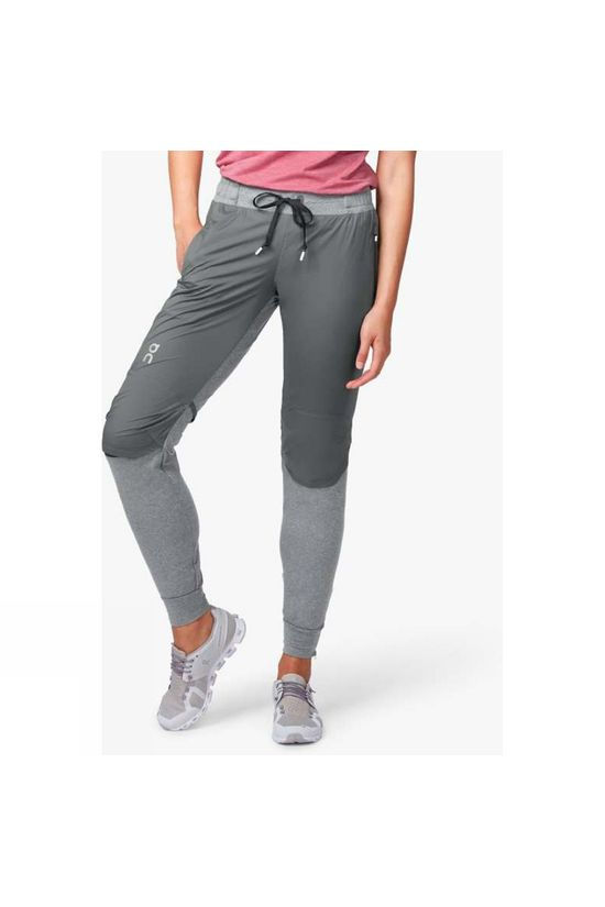 On Women's Running Pants Shadow