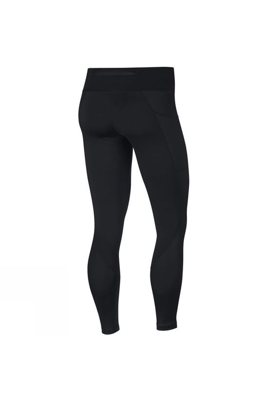Nike Women's Racer Running Tights Black