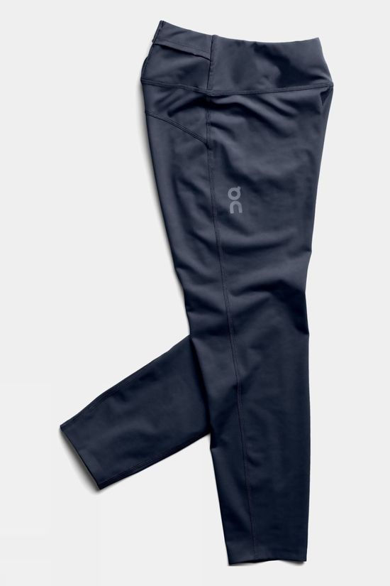 On Women's Active Tights Navy