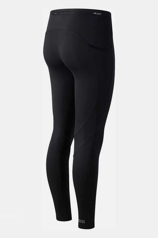 New Balance Women's Impact Run Tight Black