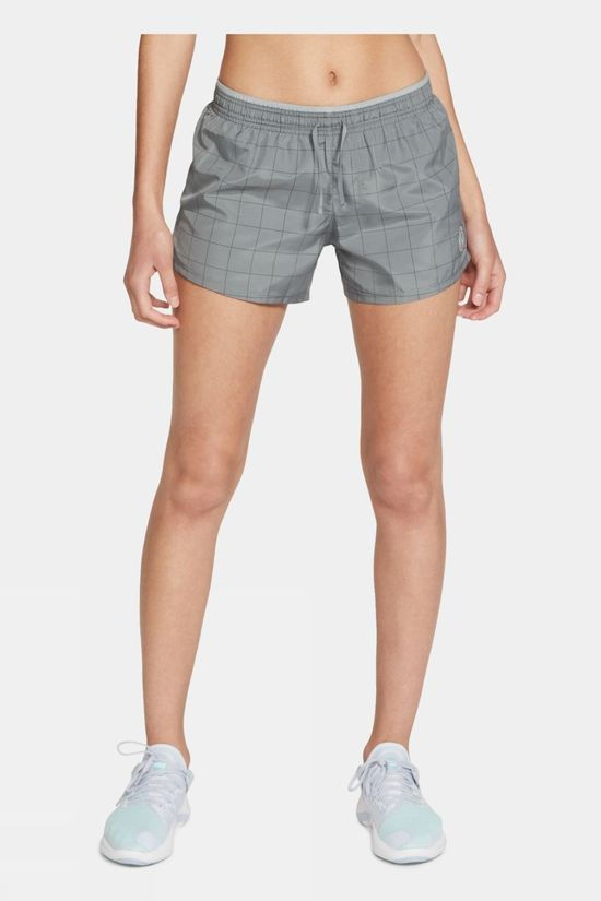 Nike Women's 10K Short Femme Smoke Grey