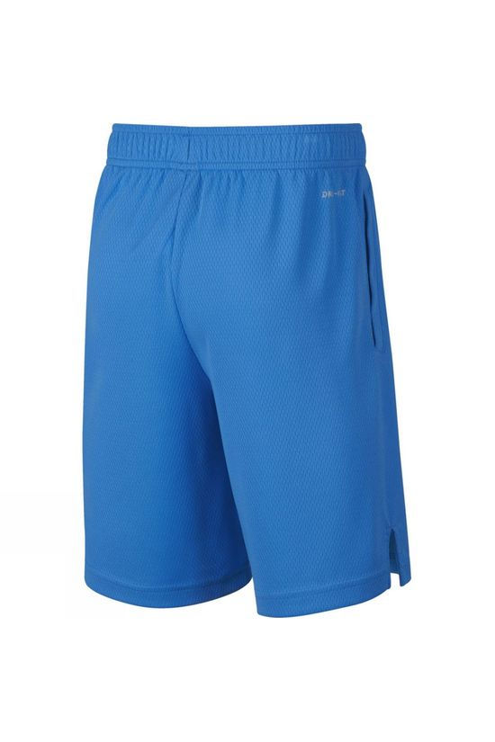 Nike Boys Dry Graphic Training Shorts Blue Hero/Game Royal
