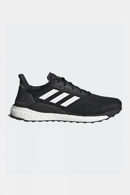 Adidas Men's Solar Boost 19 Core Black