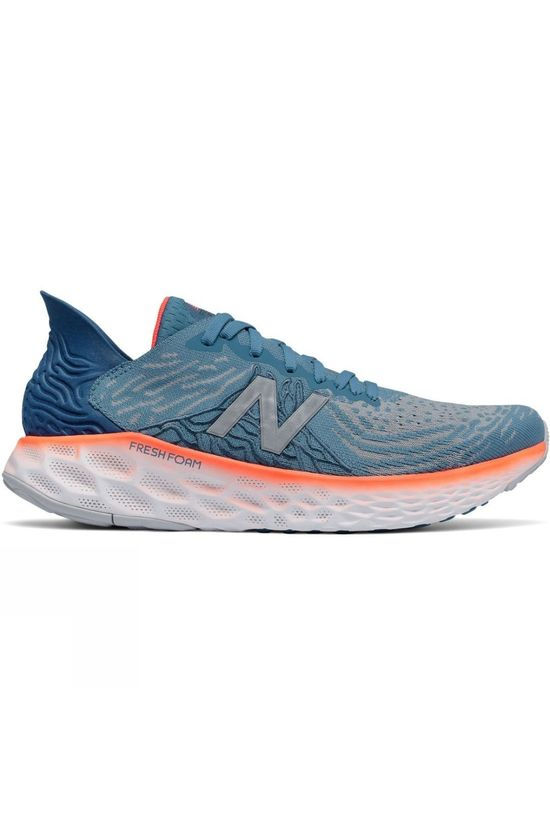 New Balance Mens 1080v10 BLUE (400)