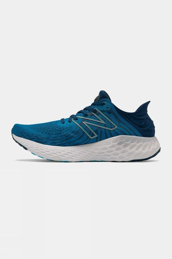New Balance Mens 1080 v11 Blue