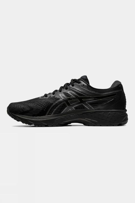 Asics Men's Gel GT2000 v8 Black