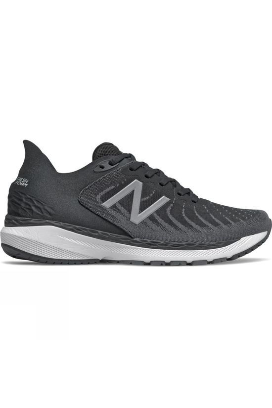 New Balance Mens Fresh Foam 860v11 BLACK (001)