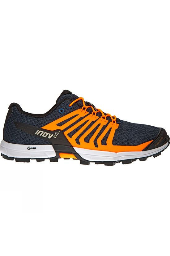 Inov-8 Mens Roclite 290 Navy/Orange