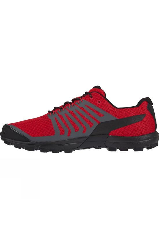 Inov-8 Mens Roclite 290 Red/Black