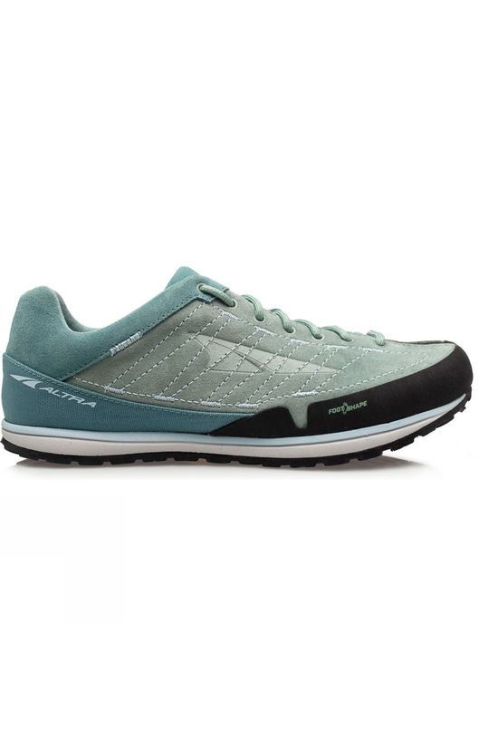 Altra Womens Grafton Green/Teal