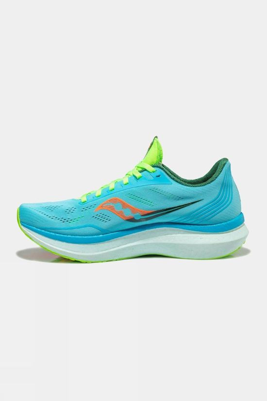 Saucony Men's Endorphin Pro Future/Blue